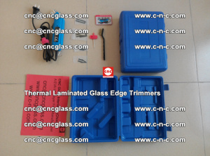 Thermal Laminated Glass Edges Trimmers, for EVA, PVB, SGP, TPU (17)