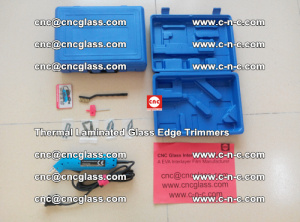 Thermal Laminated Glass Edges Trimmers, for EVA, PVB, SGP, TPU (28)