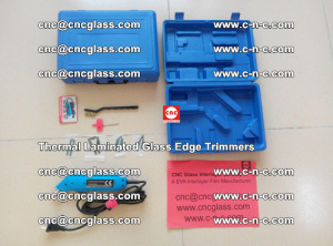 Thermal Laminated Glass Edges Trimmers, for EVA, PVB, SGP, TPU (31)