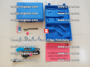 Thermal Laminated Glass Edges Trimmers, for EVA, PVB, SGP, TPU (33)