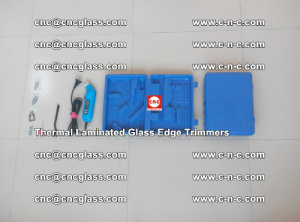 Thermal Laminated Glass Edges Trimmers, for EVA, PVB, SGP, TPU (49)